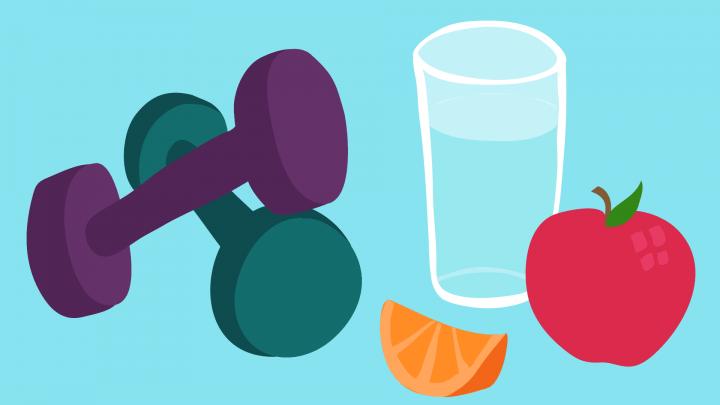 Sport și nutritie