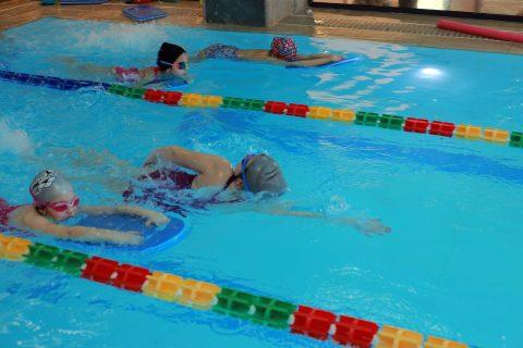 Înotul pe înțelesul tuturor